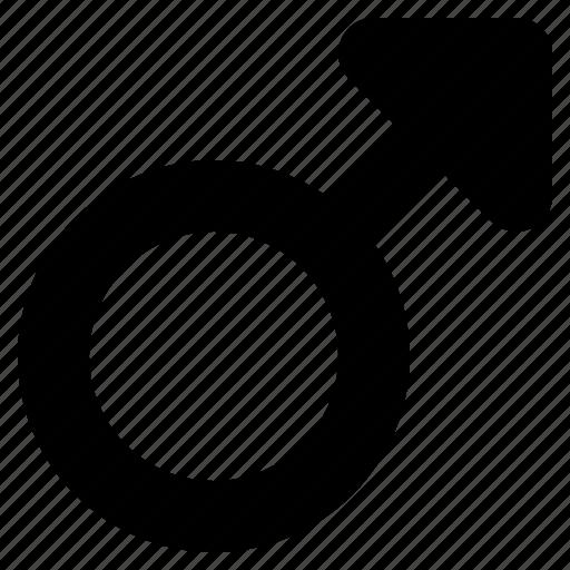 boy, gender, male, man, sex, sign, symbol icon