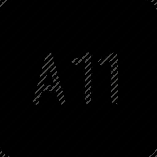 a11, chip, computer, cpu, microchip, processor icon
