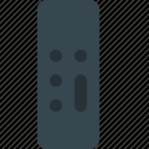 apple, apple remote, control, remote, siri, touch remote, tv icon