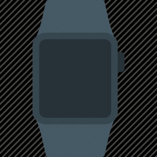 apple, device, iwatch, smart watch, smartwatch, watch, wearable icon
