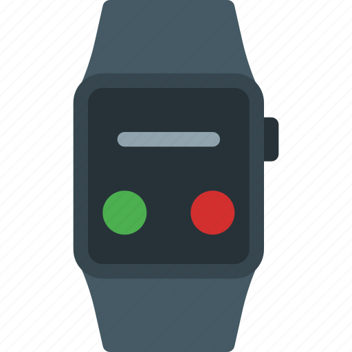 apple, call, iwatch, phone call, simcard, smartwatch, watch icon