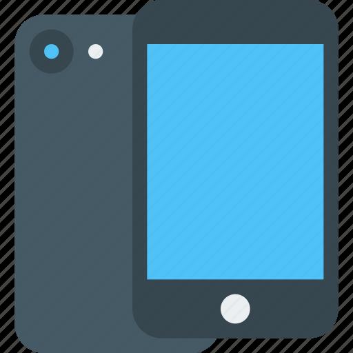 apple, iphone, iphone 8, mobile, phone, smartphone icon