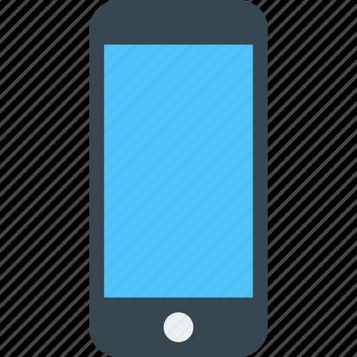 apple, front, iphone 8, iphone 8 plus, mobile, plus, smartphone icon