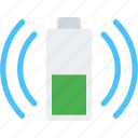 air power, airpower, apple, charger, power, wireless, wireless charging icon