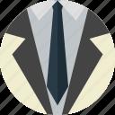 bowtie, clothes, suit icon icon