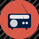 radio icon icon