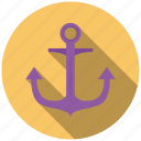 anchor, mobile marketing, seo icons, seo pack, seo services, text, web design icon
