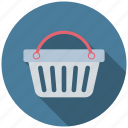 basket, mobile marketing, seo icons, seo pack, seo services, web design icon
