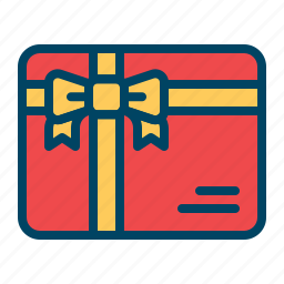 box, gift, newyear, prize, surprise icon