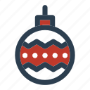 ball, christmas, decoration, new, santa, tree, year