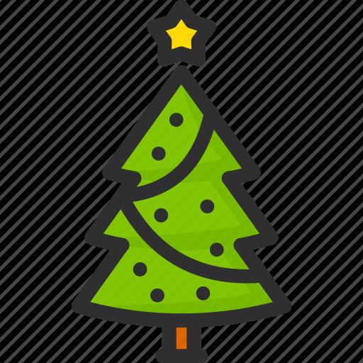 Christmas Holidays Icon.New Year And Christmas 3 By Nikita Landin
