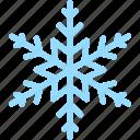christmas, flake, new, snow, snowflake, xmas, year