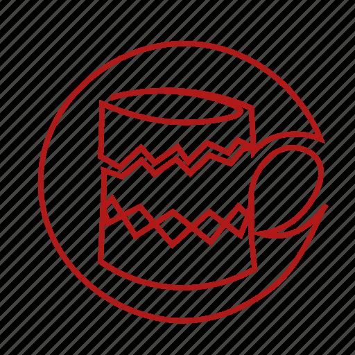 coffee, cup, hot, ornament, tea, warm icon