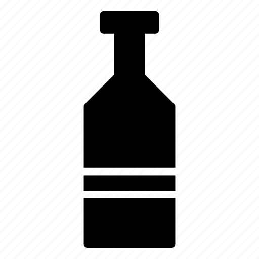 Beer, bottle, champagne, drink, wine icon - Download on Iconfinder