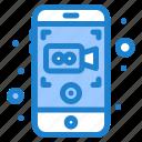 video, mobile, camera, recording