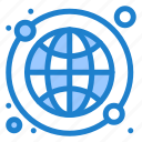 global, globe, internet, wide, world icon