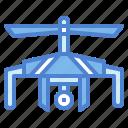 camera, drone, news, spy