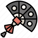 fan, fans, hotair, miscellaneous, signs, traditional icon