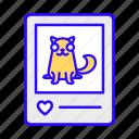 cryptokitties, crypto, kitties, kitty, nft, game, collectible icon