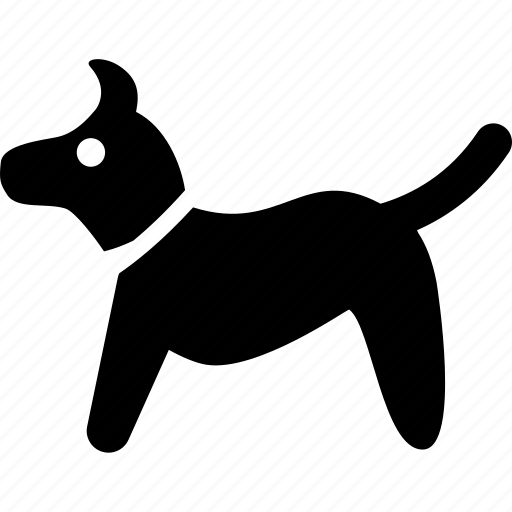 animal, company, dog, pet, puppy icon