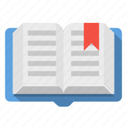 book, education, learning, read, school, study, university icon