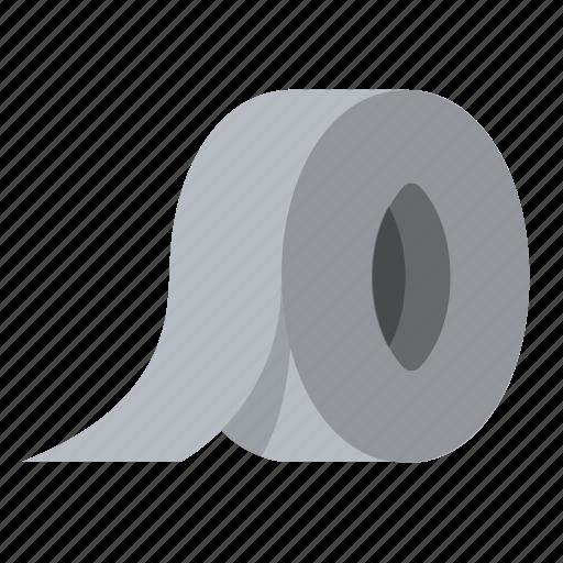 duct, repair, tape, tapefix icon