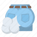 diarrea, fart, farting, gas, smelly, stink icon