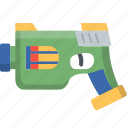 play, toy, startup, gun, culture, fun, nerf