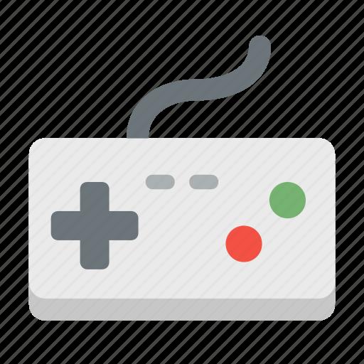controller, game, gaming, nintendo, retro, video game, vintage icon