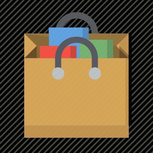 bag, buy, ecommerce, shop, shopping icon