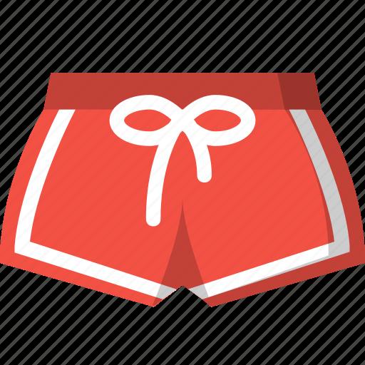 athelete, athletic, clothing, gear, shorts, sports, tennis icon
