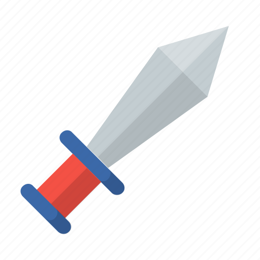 attack, battle, fight, midevil, sword, weapon icon