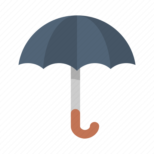 insurance, protect, protection, rain, shade, umbrella, weather icon