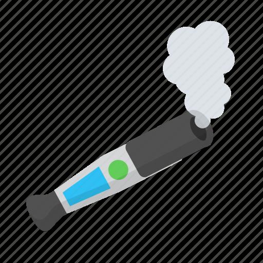 cigarette, electronic, gadget, smoking, vape, vaping icon