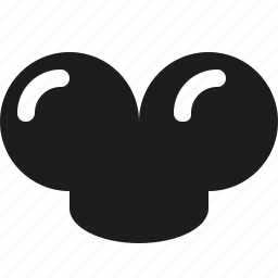 hat, mickey, mouse icon
