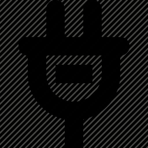 electric, object, plug, socket icon