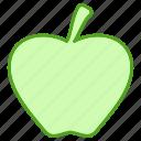 appel, dessert, food, fruit, healthy icon