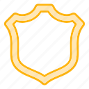 password, protection, secure, security, shield icon
