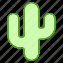 cactus, desert, succulent, tree icon