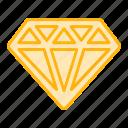 diamond, gemstone, jewelry, precious, previous icon
