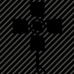 light, photo icon