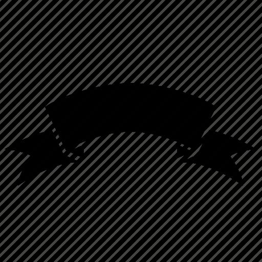 banner, sponsor icon
