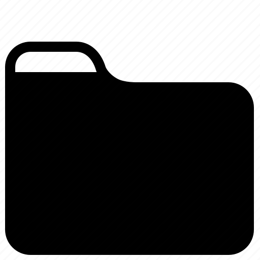 folder, ordner icon