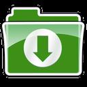 downloads, folder icon