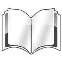 old book icon