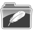 folder, photoshop icon
