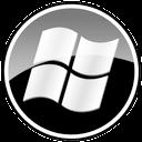 hd, windows icon