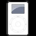 2g, ipod icon