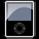 3g, ipod, nano icon