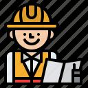 engineer, job, occupation, profession